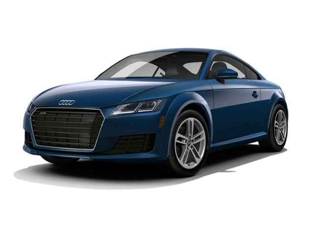 2018 Audi Tt Coupe Bloomington