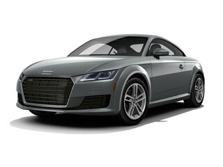 New 2018 Audi TT Coupe Near LA