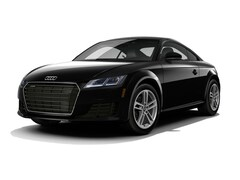 New 2018 Audi TT 2.0T Coupe for sale near Milwaukee