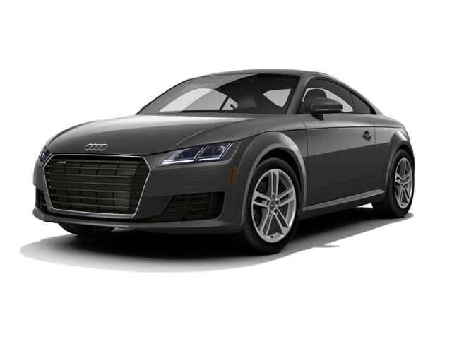 New 2018 Audi TT 2.0T Coupe For Sale/Lease Dallas TX