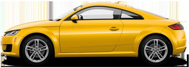 2018 Audi TT Coupe 2.0T