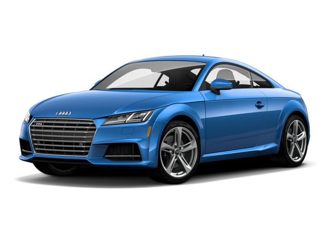 2018 Audi TTS 2.0T Coupe for sale in Sewickley PA at Sewickley Audi