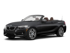 2018 BMW 2 Series 230i Convertible