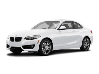 New 2018 BMW 230i Coupe WBA2J1C50JVD09233 for sale in Torrance, CA at South Bay BMW