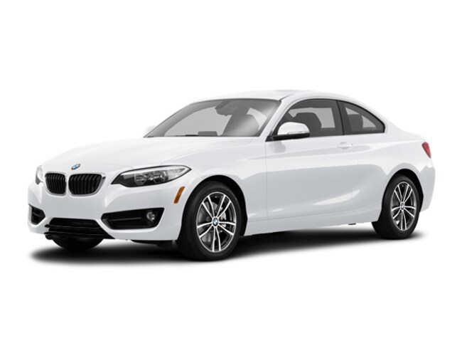 New 2018 BMW 2 Series 230i Coupe Coupe in Berkeley