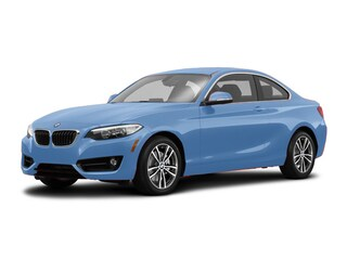 New 2018 BMW 230i Coupe WBA2J1C52JVD09184 for sale in Torrance, CA at South Bay BMW