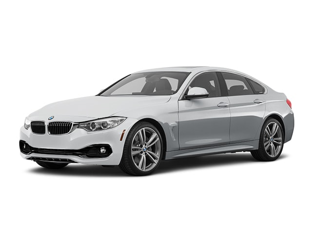 New 2018 BMW 4 Series 430i Gran Coupe Hatchback For Sale/Lease Grand Blanc, MI