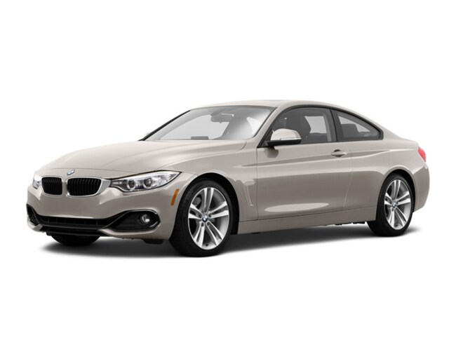 New 2018 BMW 430i w/SULEV Coupe For Sale in Santa Rosa, CA