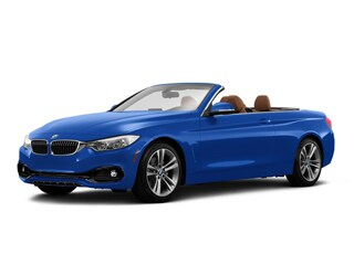 2018 BMW 440i Convertible
