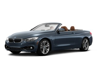 2018 BMW 4 Series xDrive Convertible