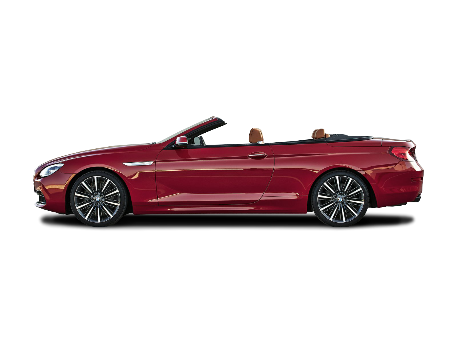 2018 BMW 640i Convertible xDrive