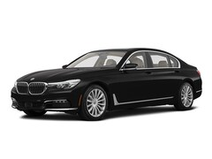 New 2018 BMW 750i xDrive Sedan in Cincinnati