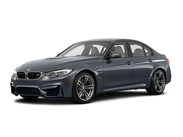 New 2018 BMW M3 For Sale  Springfield NJ