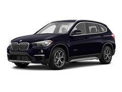 2018 BMW X1 Sdrive28i Sports Activity Vehicle SUV