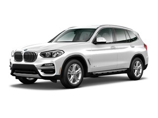 New 2018 BMW X3 xDrive30i SUV 5UXTR9C50JLC74637 for sale in Torrance, CA at South Bay BMW