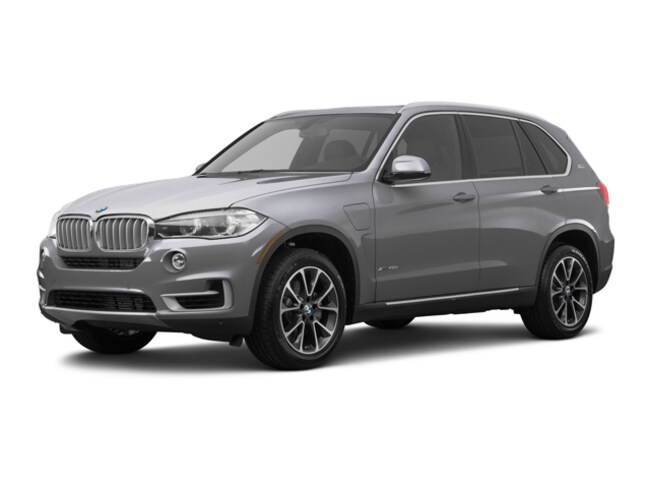 New 2018 BMW X5 Xdrive40e Iperformance Sports Activ SUV in Berkeley