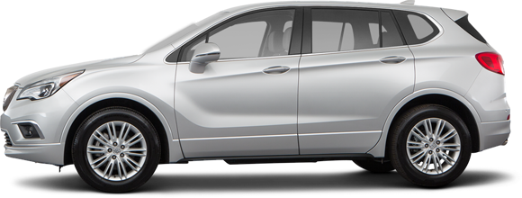 2018 Buick Envision SUV Base
