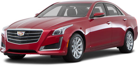 2018 Cadillac Cts Incentives Specials Offers In Fairfield Oh