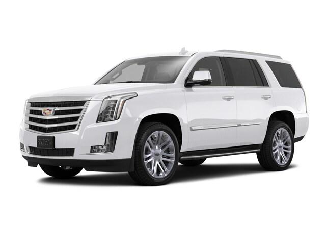 2018 Cadillac Escalade In Tullahoma Tn