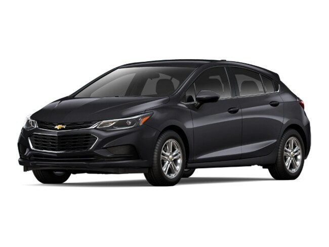 2018 Chevrolet Cruze LT Auto Hatchback For Sale in lake Bluff, IL