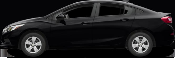 2018 Chevrolet Cruze Sedan LS Auto