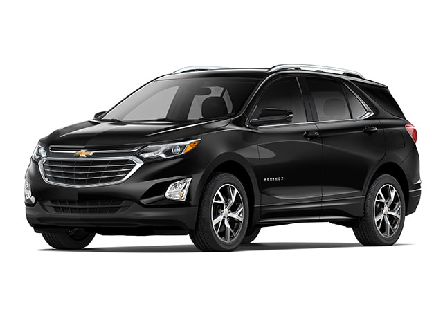 New 2018 Chevrolet Equinox, $28205