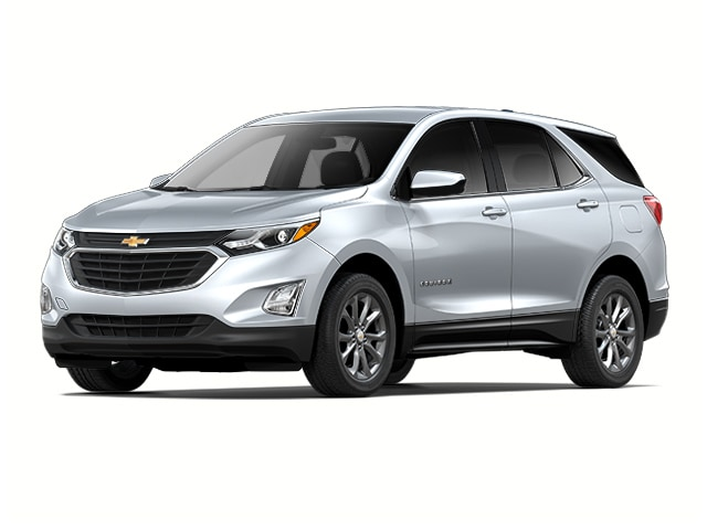 New 2018 Chevrolet Equinox Lt For Sale In Columbia Sc Near