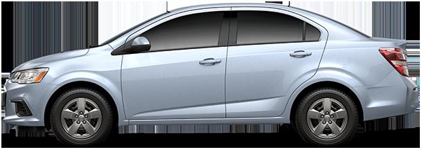 2018 Chevrolet Sonic Sedan LS Auto