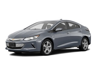 2018 Chevrolet Volt Hatchback