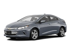 2018 Chevrolet Volt Hatchback LT Hatchback