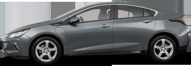 2018 Chevrolet Volt Hatchback LT