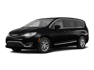 New 2018 Chrysler Pacifica Touring Plus Van Bullhead City