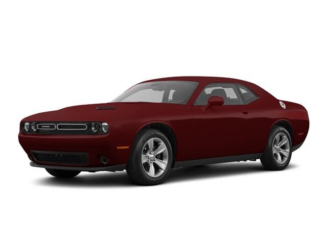 Dodge Dealership Everett >> 2018 Dodge Challenger Coupe | Everett