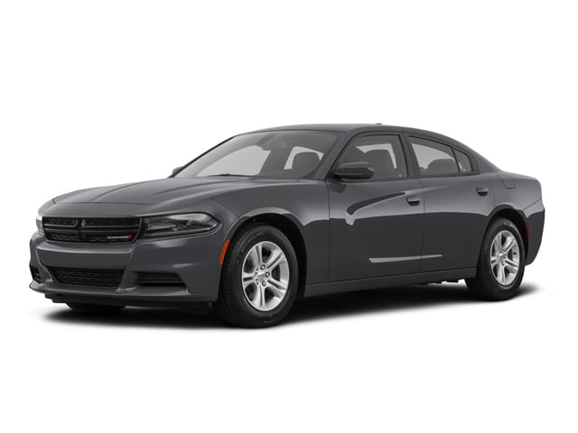 2018 Dodge Charger Sedan Everett