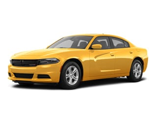 2018 Dodge Charger Sedan Yellow Jacket Clearcoat
