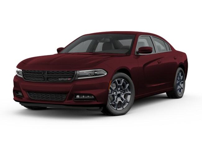 2018 Dodge Charger GT Sedan North Huntingdon