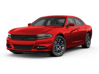 2018 Dodge Charger DODGE CHARGER GT AWD Sedan