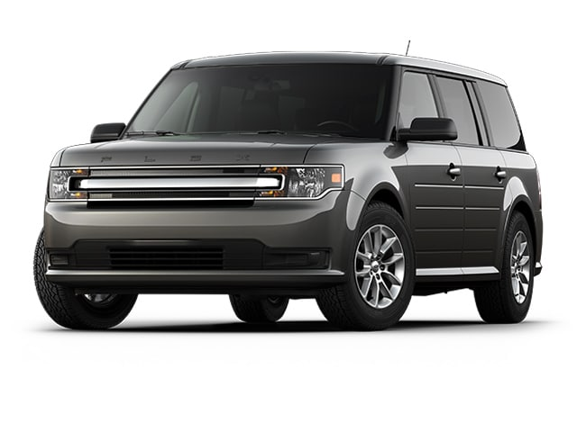 2018 Ford Flex Suv Daytona Beach