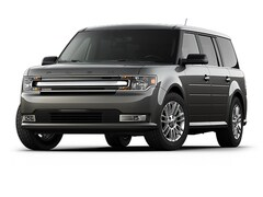 New 2018 Ford Flex SEL SEL AWD for sale in Paw Paw