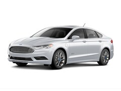 New 2018 Ford Fusion Energi SE Luxury Sedan in West Chester PA