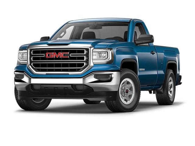 2018 Gmc Sierra 1500 Truck Jackson