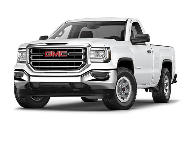 2018 Gmc Sierra 1500 Truck Cheyenne