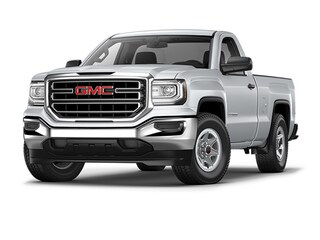 2018 GMC Sierra 1500 Base Truck Regular Cab