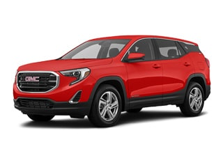 Gmc terrain in dubuque ia richardson motors for Richardson motors dubuque iowa
