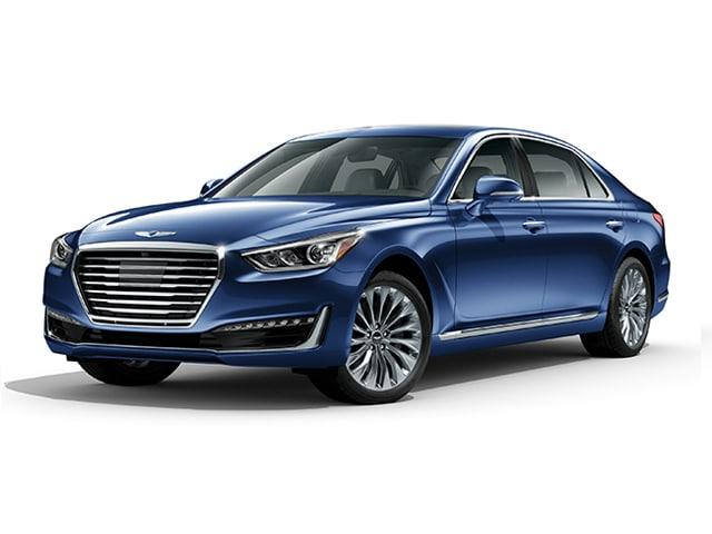 2018 genesis dimensions. wonderful 2018 2018 genesis g90 sedan adriatic blue on genesis dimensions