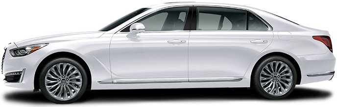 2018 Genesis G90 Sedan 3.3T Premium