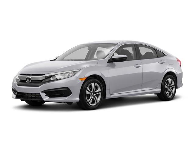 Honda Civic near Sacramento & Davis, CA | Get a Quote!