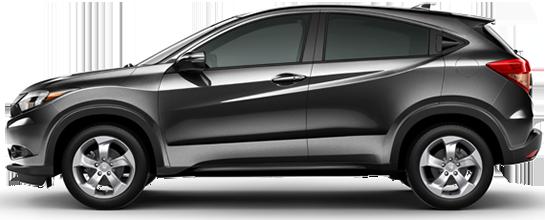 2018 Honda HR-V SUV EX 2WD