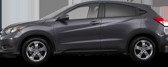 2018 Honda HR-V SUV LX AWD