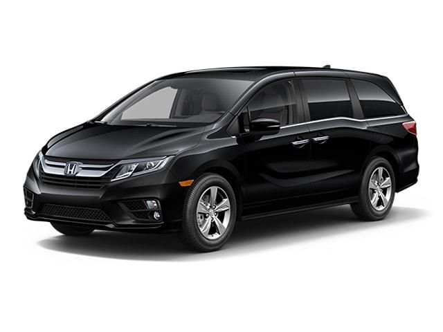 New 2018 Honda Odyssey, $40300